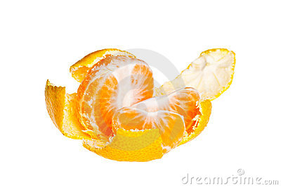 Tore tangerine 2
