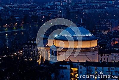 Torino, Gran Madre di Dio
