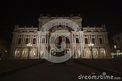 Torino townhall