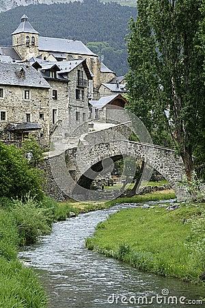 Torla, Spagna