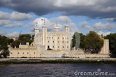 Torn av London