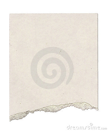 Free Torn Cardboard Stock Photo - 8524550