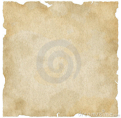 Free Torn Old Paper Stock Image - 16595641