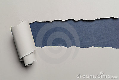 Torn Paper background
