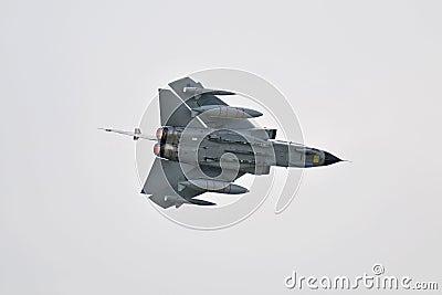 Tornado Aircraft Editorial Photo