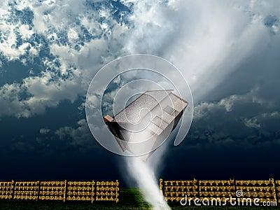 Tornado Dom 5