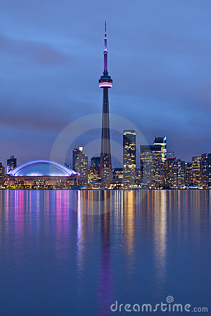 Free Toronto Royalty Free Stock Images - 19820339