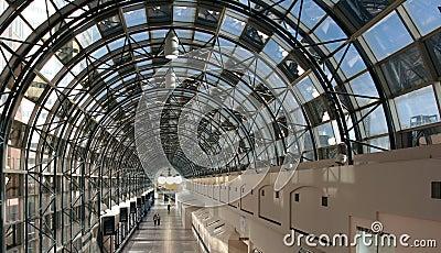 Toronto Atrium