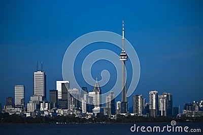 Toronto city line