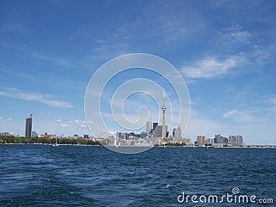 Toronto da baixa