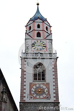 Torre de alarma de Merano