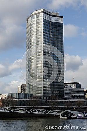 Torre de Millbank, Westminster