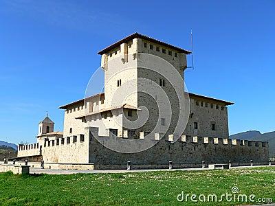 Torre de Varona, Valdegovia ( Araba )