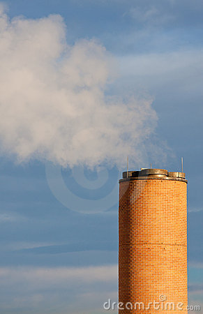 Torre del extractor