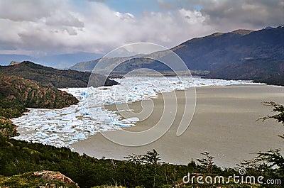 Torres del Paine, Cile