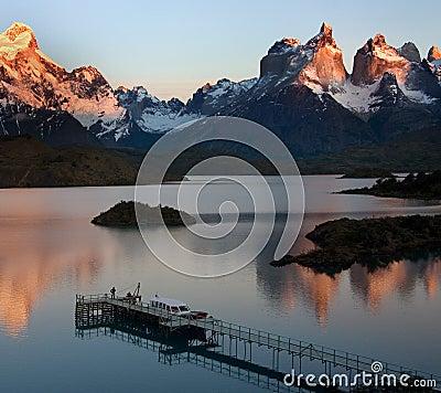 Torres del Paine National Park - Patagonia