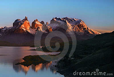 Torres del Paine National Park - Patagonia
