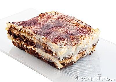 Torta del Tiramisu