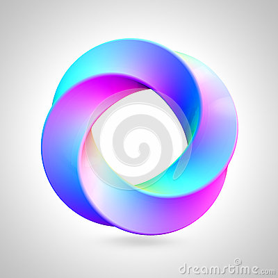 Free Torus Royalty Free Stock Image - 32189906