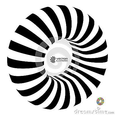 Free Torus. Vector 3D Illustration Stock Image - 52796431
