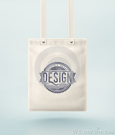 Free Tote Bag Stock Photo - 55630550