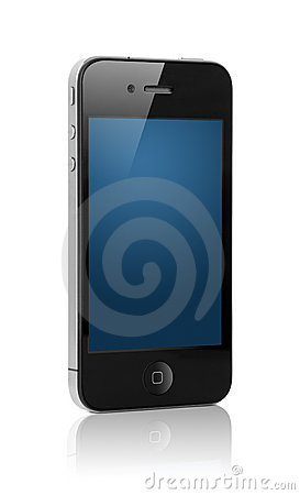 Free Touch Screen Smartphone Stock Photos - 22094083