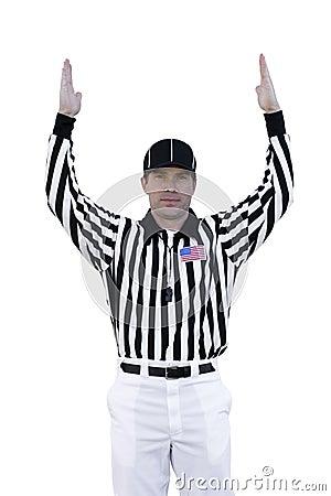 Touchdown Referee