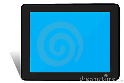 Touchpad PC (Tablet PC)