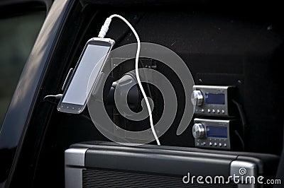 Touchphone