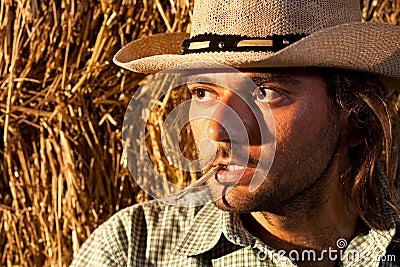 Tough Cowboy