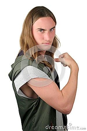 Tough Guy - Bully