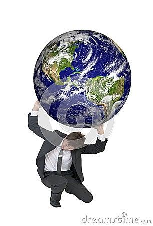 Tough world