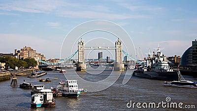 Tour Bridge1 clips vidéos