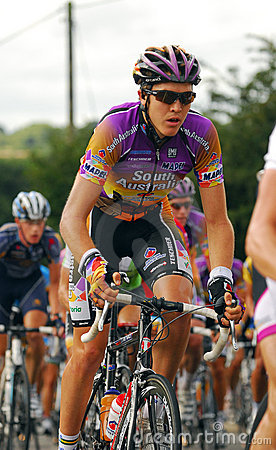 Tour of Britain Cycle Race - Day 4 Editorial Image