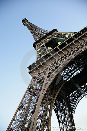 Tour d Eiffel