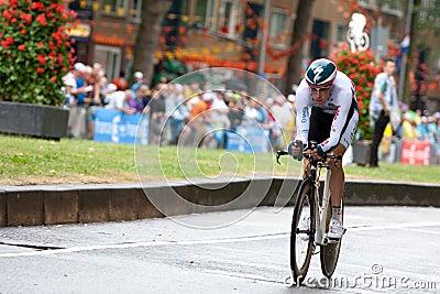 Tour de France 2010. Einleitung Redaktionelles Bild