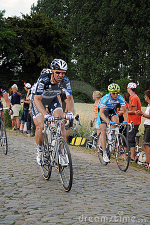 Tour de France 2010: Jens Voigt