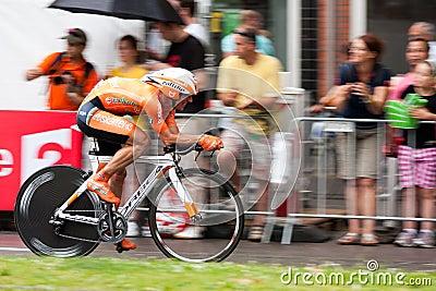 Tour de France 2010. Prologue Editorial Photography
