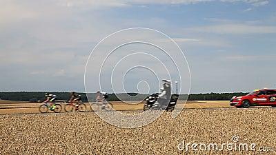 Tour de France 2017 del †staccato « archivi video
