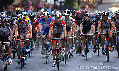 Tour de Gastown Editorial Stock Photo