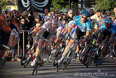 Tour Down Under Editorial Image