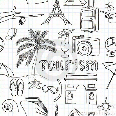 Free Tourism Royalty Free Stock Images - 23073679