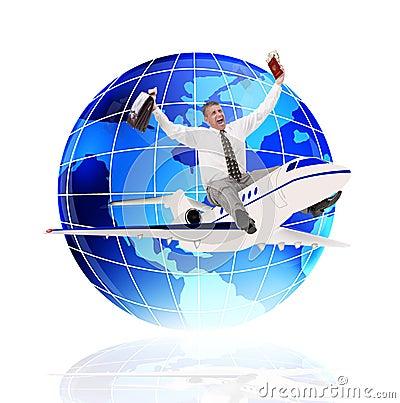 Free Tourism Royalty Free Stock Image - 24402946