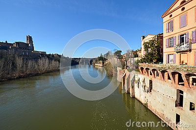Tourism in Albi