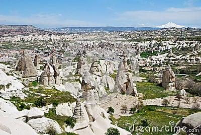 Tourism Cappadocia