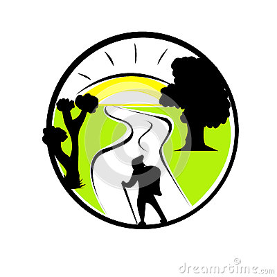 Tourism emblem