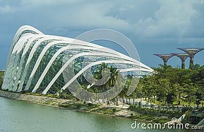 Tourism Singapore