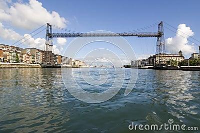 Tourism transportation bridge