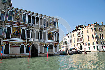 Tourism in Venice