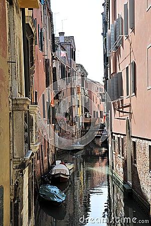 Tourismus in Venedig